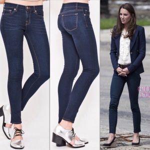 J Brand Ignite Skinny Leg Jeans